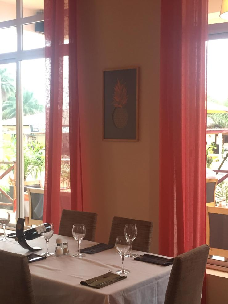Best Restaurants in Gambia (8)